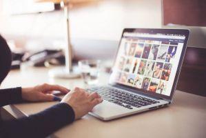 Cara Upload Foto di Instagram Lewat PC Tanpa Software dengan Mudah