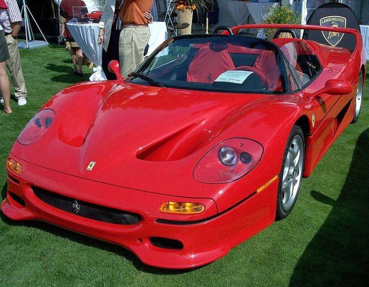 771px-1995_Ferrari_F50
