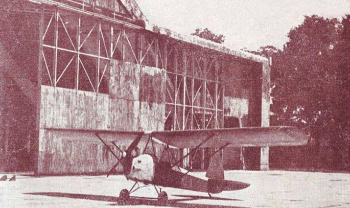 Sejarah Industri Pesawat Terbang Indonesia Sebelum Kemerdekaan