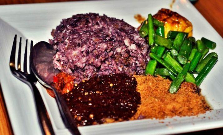 kuliner bandung nasi kalong