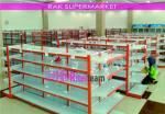 Distributor Rak Minimarket Murah : Solusi Buat Anda Yang Butuh Rak Minimarket Berkualitas Namun Murah