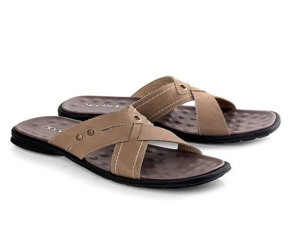 kado ualng tahun sandal keren