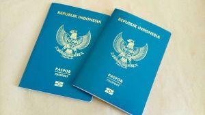 Langkah Langkah Pembuatan Paspor Online di Indonesia