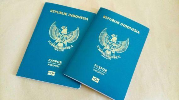 Langkah-Langkah Pembuatan Paspor Online di Indonesia