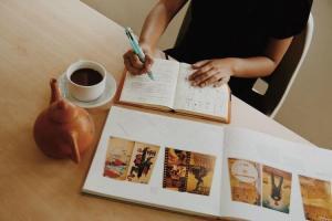 Cari Contoh Makalah yang Baik dan Benar? Ini dia, Pembahasannya yang Sudah Teruji