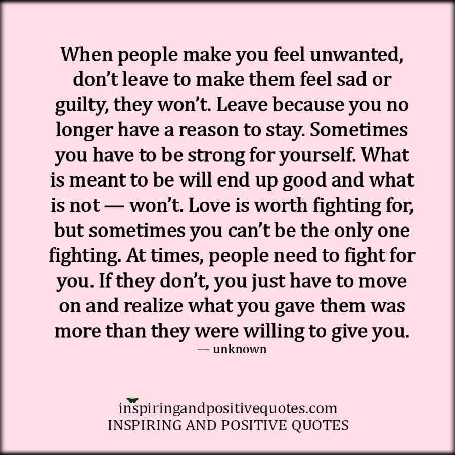 Love Is Worth Fighting For Inspiring And Positive Quotes