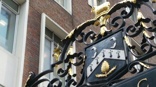 The Great 12 Livery Companies of the City of London