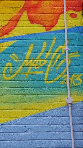 MadC's signature