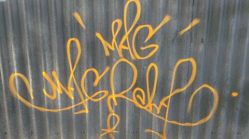 Mag Magrela Signature