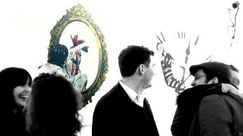 Magic Mirror by AITO