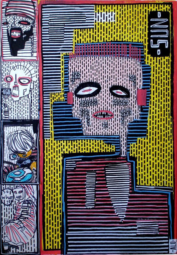 Alo Saatchi Street Art 11