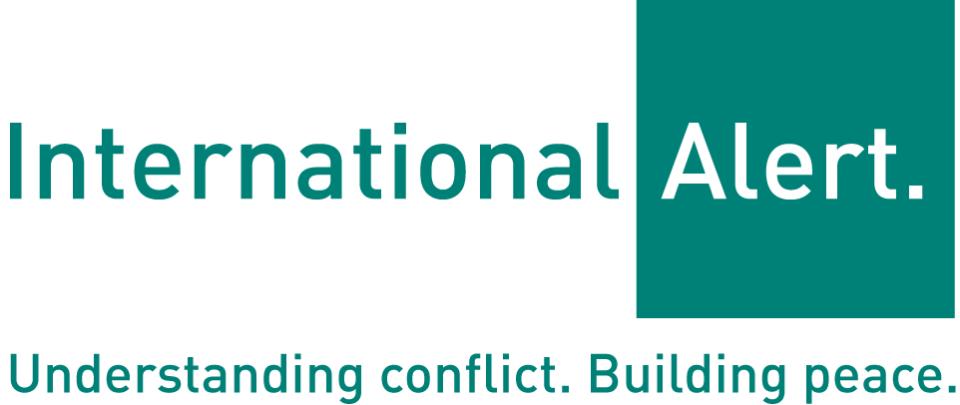 International Alert Logo