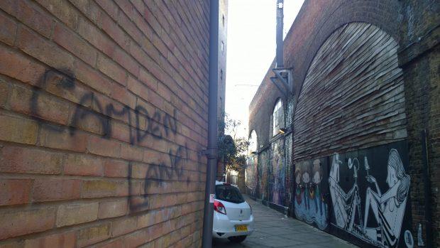Camden Lane