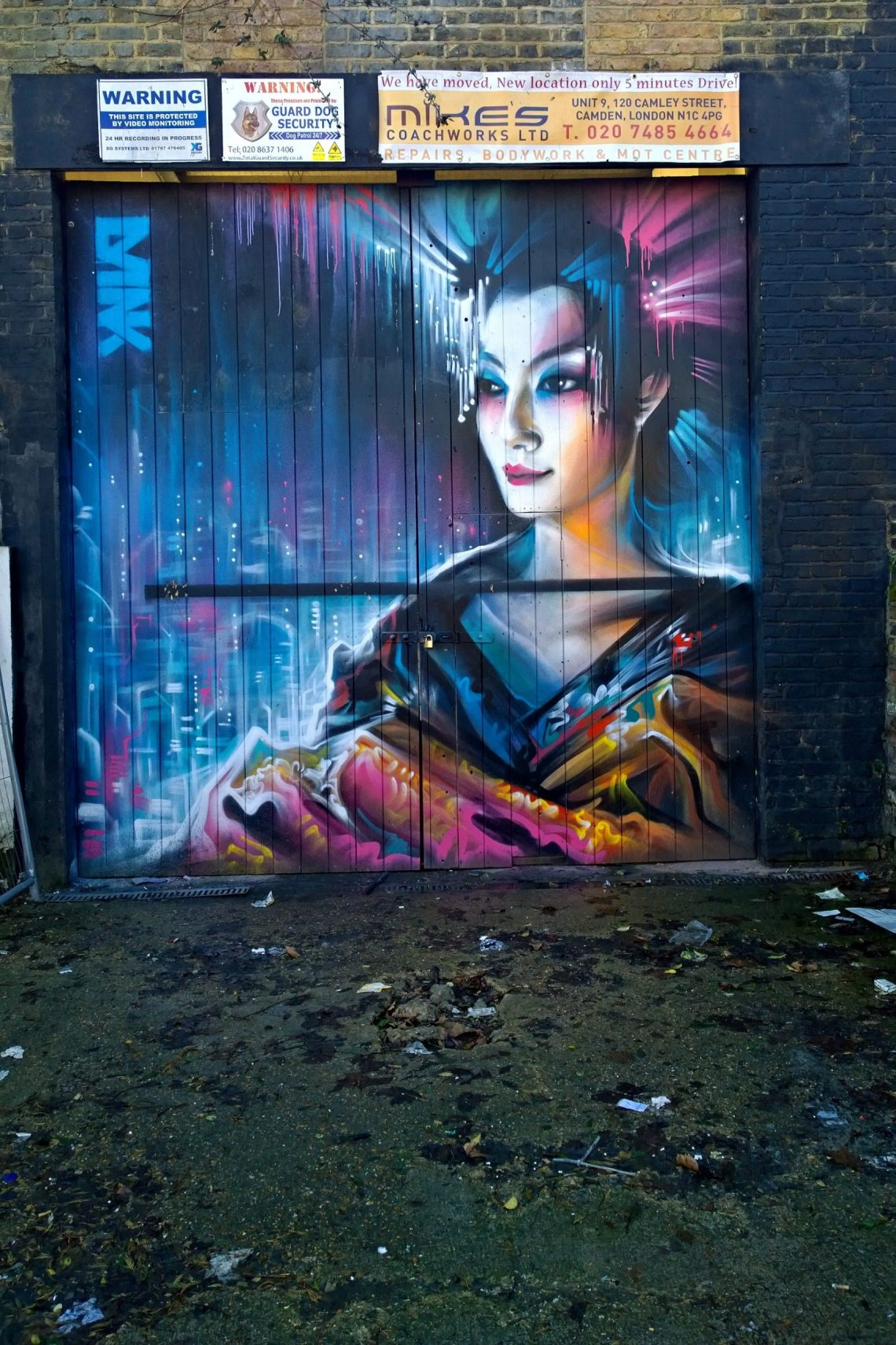 camden dan kitchener