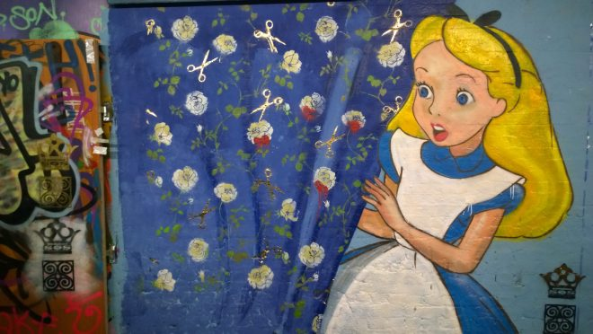 The S.O.S final piece from Femme Fierce