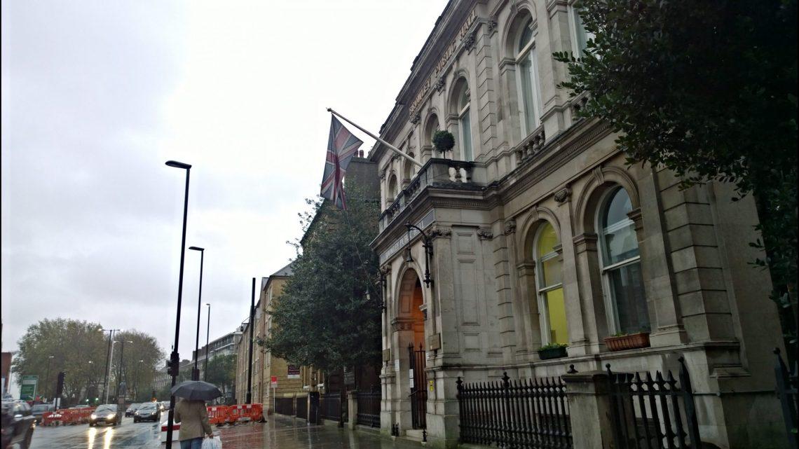 Bromley Public Hall