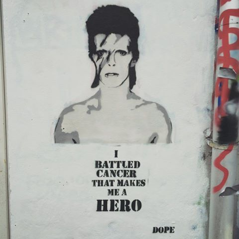 bowie dope