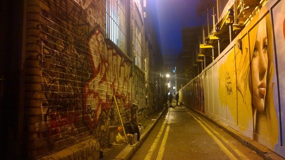 blackall street