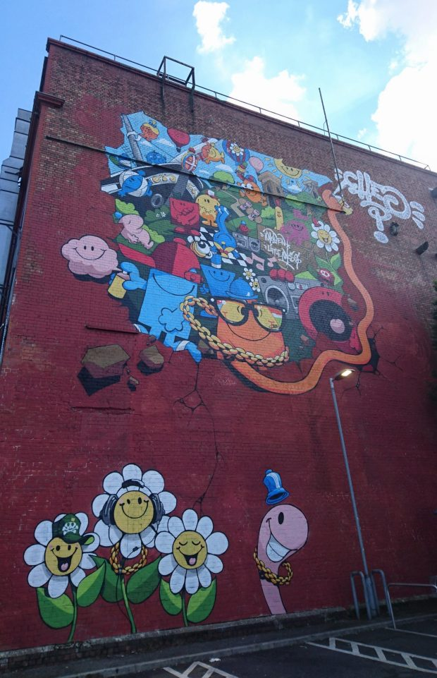 cheo bristol north street
