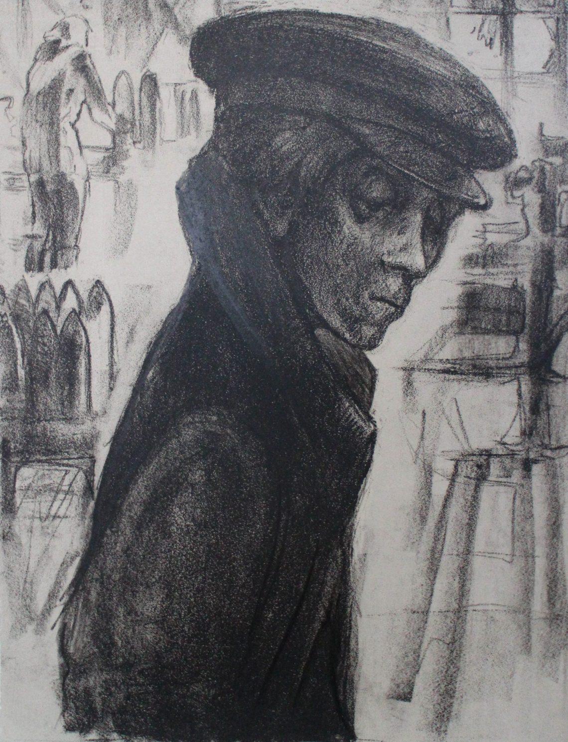 a-worker elena martilla