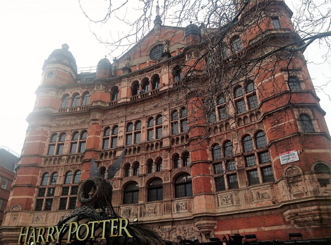 queer city cambridge theatre