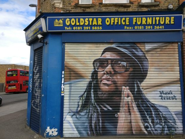 maxi priest brockley