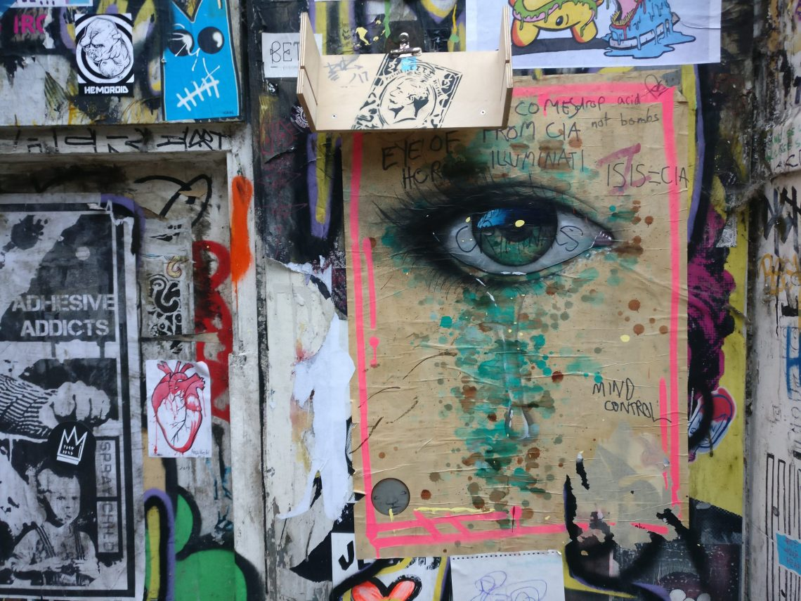 my dog sighs seven stars