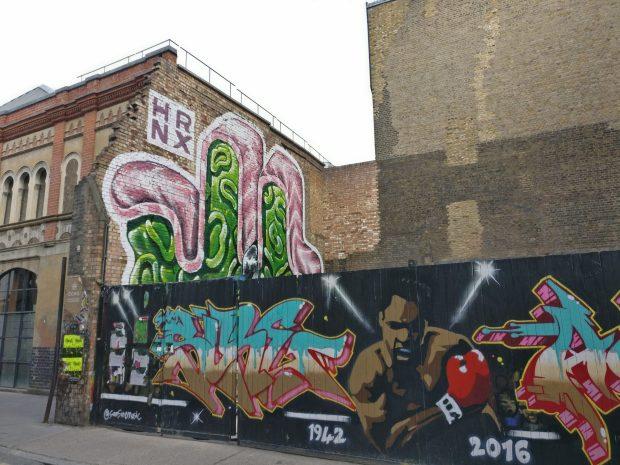 hnrx fashion street