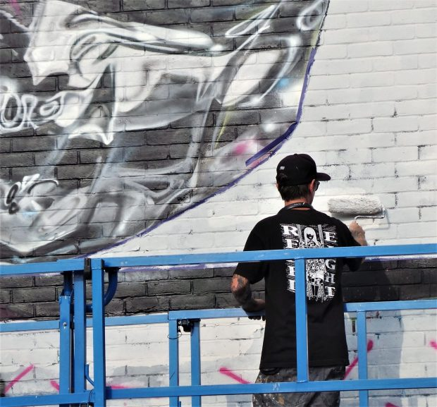 fanakapan meeting of styles