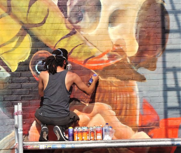 samer meeting of styles 2018