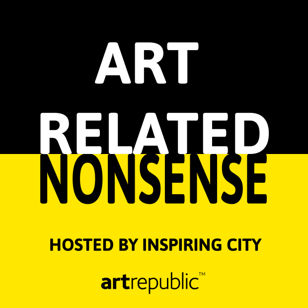 Art Related Nonsense Logo