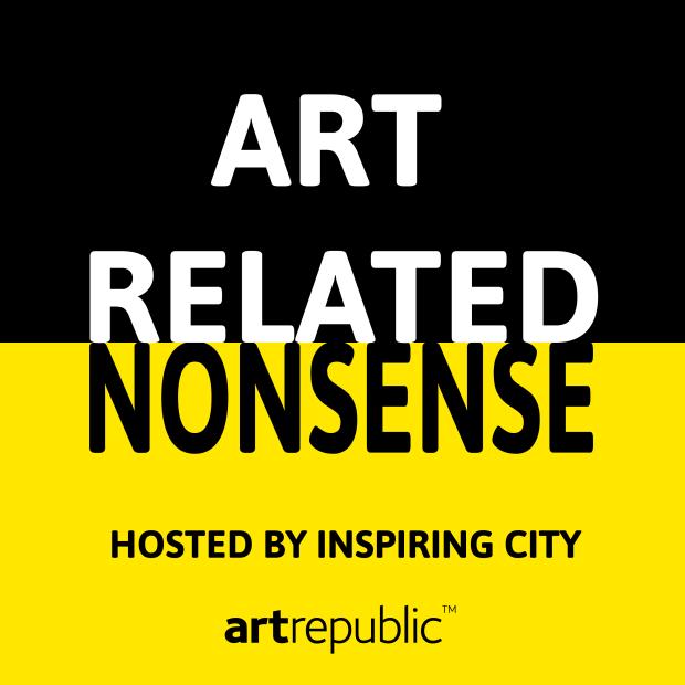 Art Related Nonsense Logo