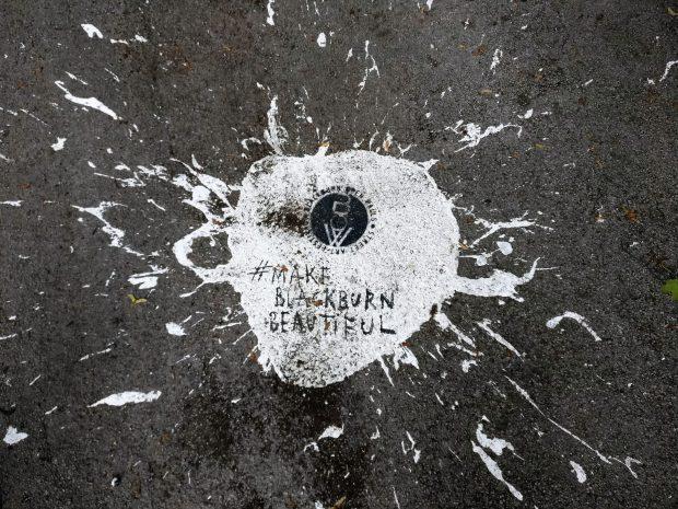 Make Blackburn Beautiful