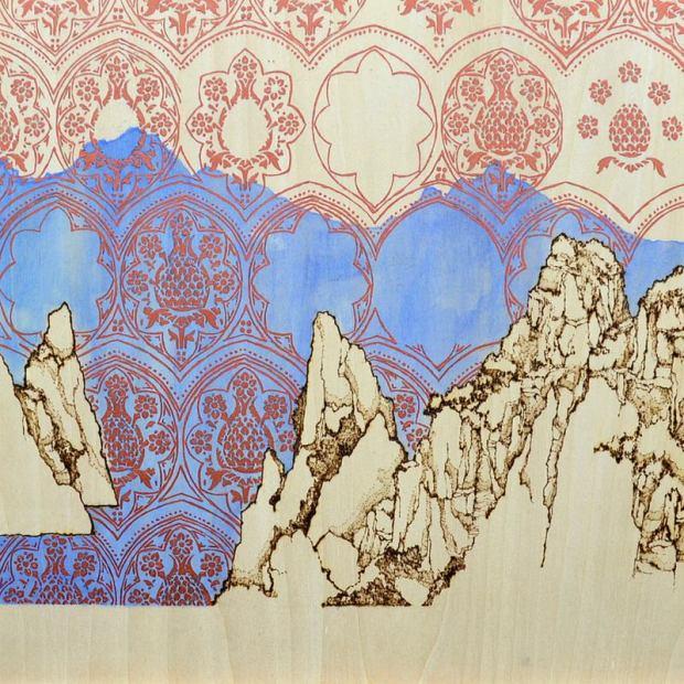 Michelle Lua Kum Cheung Secret Art Prize