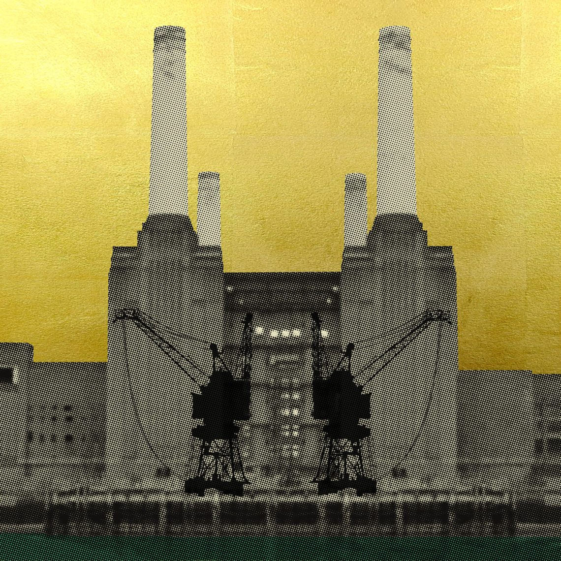 Battersea Power Station VIS