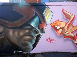 Work from Code on Brownell Street
