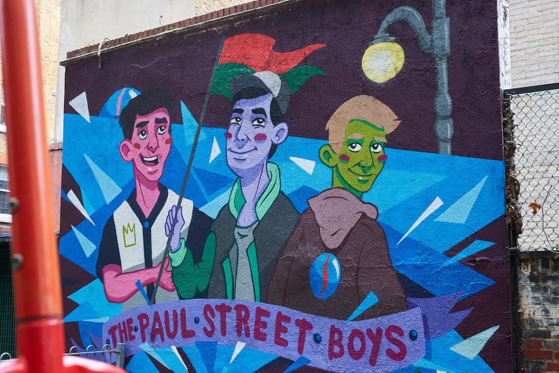 thepaulstreetboys_1