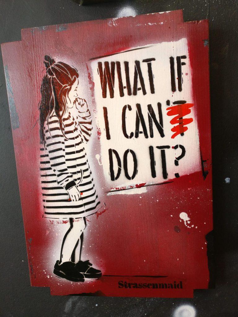 Strassenkunst Exhibition brings German Street Art to London