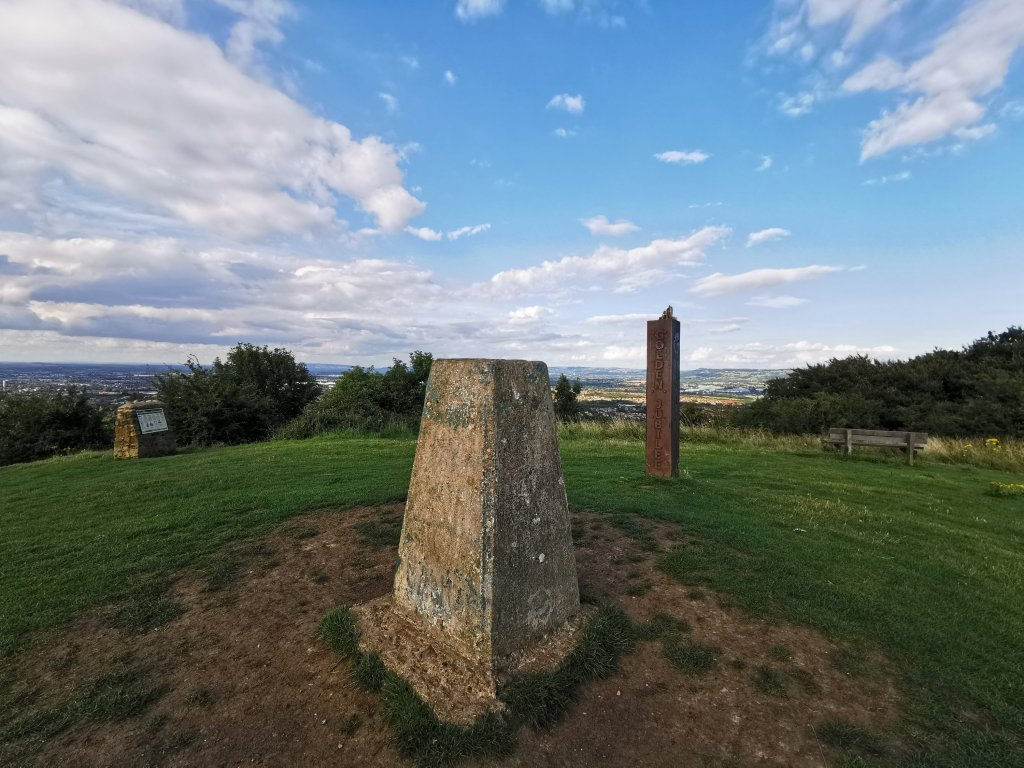 Robinswood Hill is on our list of things to do in and around Gloucester