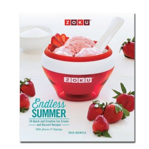 zoku ice cream book