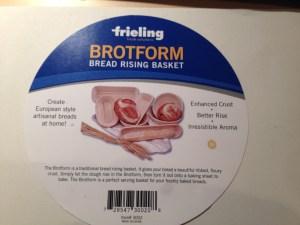 Brotform Bread Rising Frieling InspiringKitchen.com