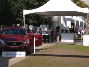 Inspiring Kitchen Chicago Gourmet Win a Buick