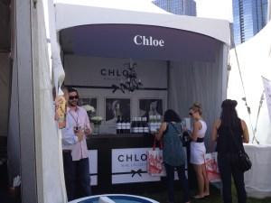 Inspiring Kitchen Chicago Gourmet Chloe wine