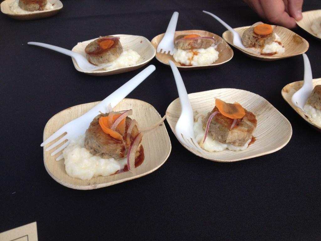 Inspiring Kitchen Chicago Gourmet Chefs Tasting