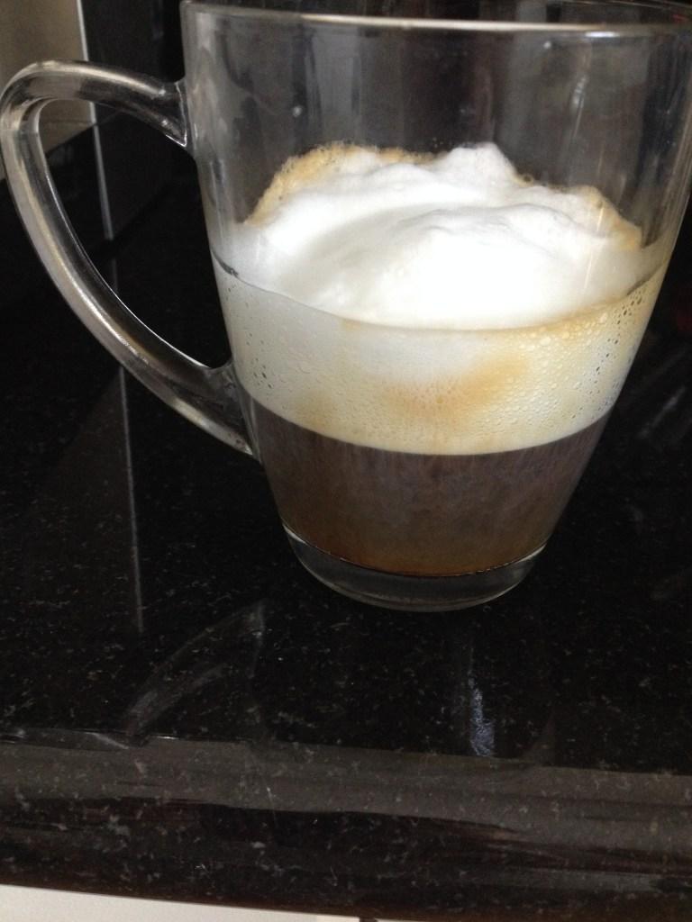 Inspiring Kitchen Capresso Espresso Machine Cappuccino