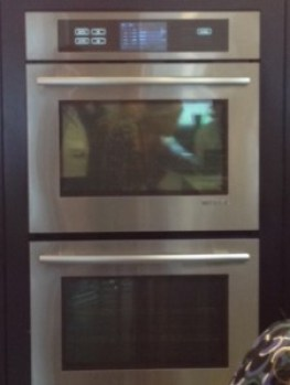 double ovens Jenn Air