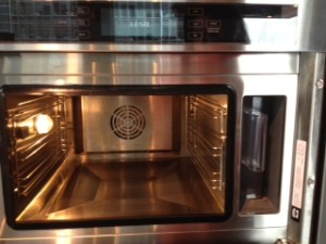 steam oven open straight on pic
