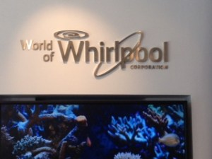 world of whirlpool reception