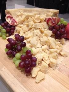 Inspiring Kitchen 24 month Parmigiano Reggiano
