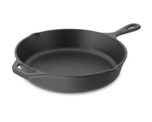 Inspiring Kitchen Lodge cast iron fry pan